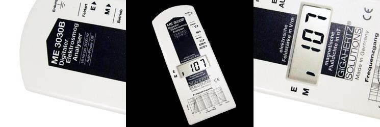 電磁波量測, 電磁波偵測儀, 電磁波儀器, 測量電磁波, 檢測電磁波, 量電磁波